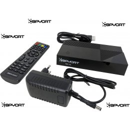 Spycat Mini V2 HD 2xDVB-S2 WIFI OPENATV